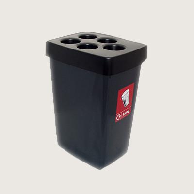 Streamline Cup Bin