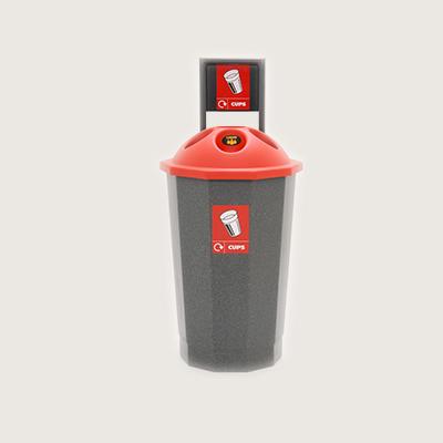 Eco Cup Bank