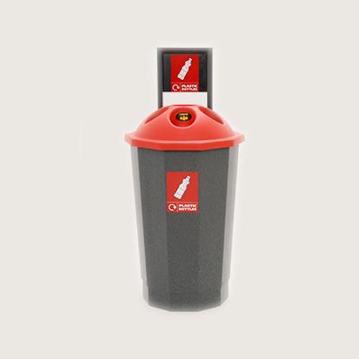 Eco P/Bottle Bank